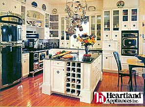 Heartland Appliances